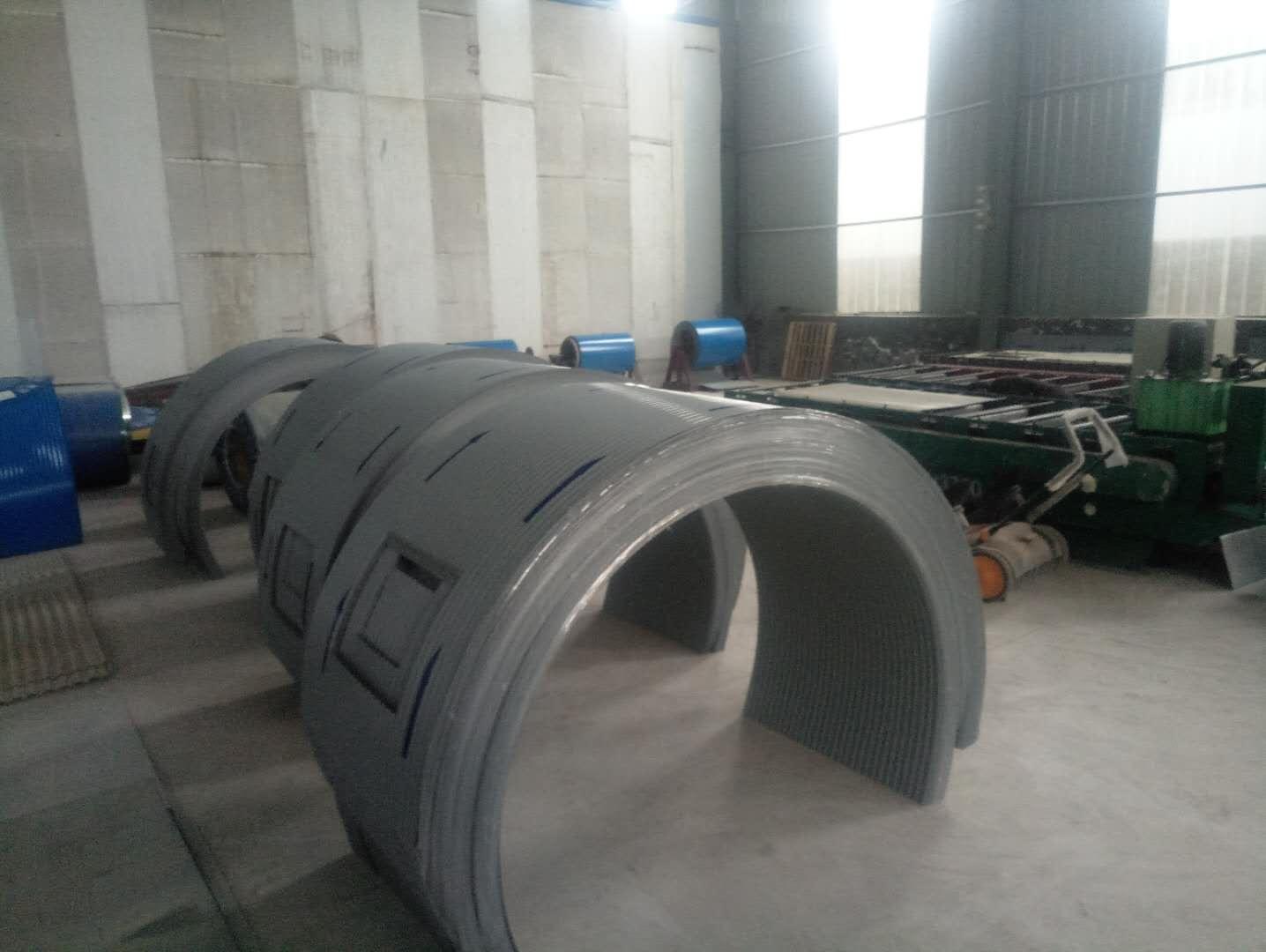 3004铝锰镁合金输送机必威体育客户端