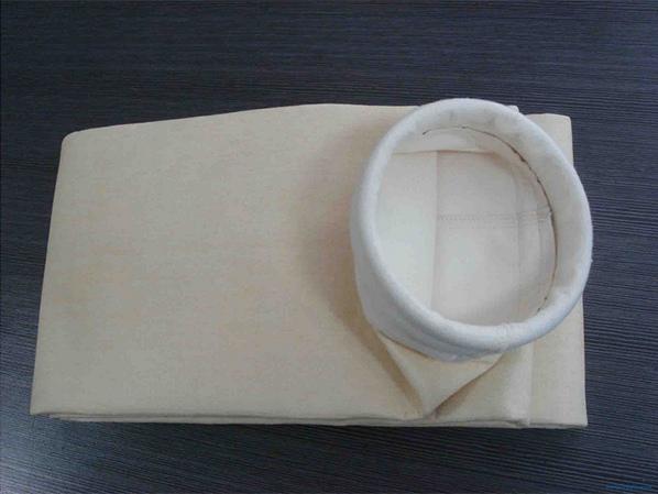 玻纤针刺毡除尘布袋